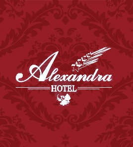 Logo von Hotel Alexandra Inh. Alexandra Glied e.K.